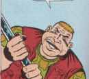 Rocksteady (Archie)