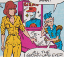 Objects (Archie)