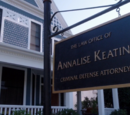 Annalise Keating's Law Firm