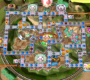 Il Luna Park di Toad