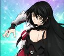 Harsh Clawed Swordswoman Velvet