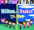 Milton and Osakyo