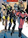 Avengers (Earth-61119) from Korvac Saga Vol 1 1 0001.jpg