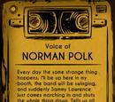 Норман Полк