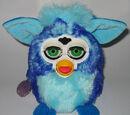 Furby 1998- Blue Jay
