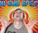 1,000 Subscriber Special !!