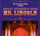 Great Moments with Mr. Lincoln