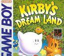 Kirby's Dream Land . EXE