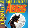 Marvel Double Feature...The Avengers/Giant-Man Vol 1 379