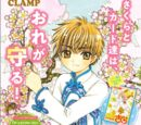 Clear Card Arc Chapter 25