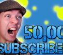 50,000 SUBSCRIBERS!! Omegle meetup this weekend!