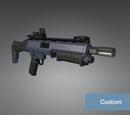 Enram HV Custom