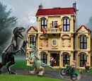 75930 La fureur de Indoraptor à Lockwood Estate