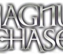 Magnus Chase i Bogowie Asgardu