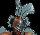 Шлем Гары: Вираго