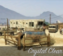 Crystal Clear Out II