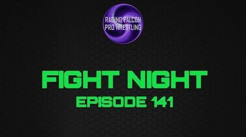 Fight Night 141