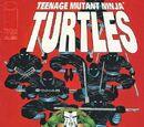 Teenage Mutant Ninja Turtles issue 7 (Image)