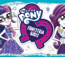 My Little Pony: Equestria Girls/Other