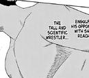 Otegine Tadashi