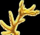 Kultainen sarvi