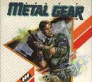 Metal Gear (juego)