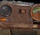 Artyom's Bracer