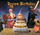 Dream Birthday