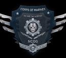 Cuerpo de Infantería de Marina de la CGO