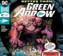 Green Arrow Vol 6 42