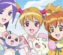 Fresh Pretty Cure (Sigla)!