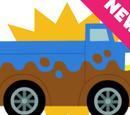 Sesamegirl517/The Kart Kingdom Insider: Issue 1