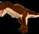 Dinosaur species