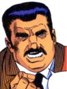 Bogdan Radischev (Earth-616) from Webspinners Tales of Spider-Man Vol 1 17 0001.jpg