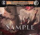 Daemos, Herald of Ruin
