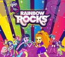 My Little Pony: Equestria Girls: Rainbow Rocks (2014)