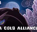 Episodio 4: Una Alianza Fría