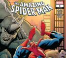 Amazing Spider-Man Vol 5 1