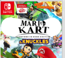 Mario Kart: Everyone is Here Edition