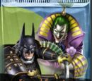 Eternal Enemies Batman v. Joker Pack