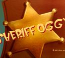 Sheriff Oggy