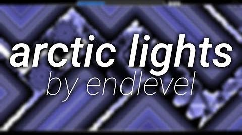Showcase Arctic Lights 100% by EndLevel