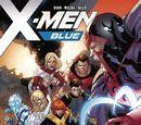 X-Men: Blue Vol 1 31