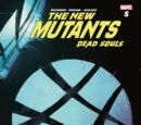 New Mutants: Dead Souls Vol 1 5