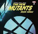 New Mutants: Dead Souls Vol 1 5