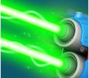 Laser d'extraction avancé
