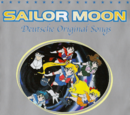 Sailor Moon: Deutsche Original Songs