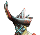 Шлем Ивары: Локсли