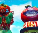 GOODBYE TOMATO MAN