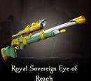 Royal Sovereign Eye of Reach